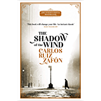 The Shadow Of The Wind (The Cemetery of Forgotten Series Boo…