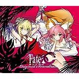 Fate/EXTRA CCC Original Soundtrack [reissue]