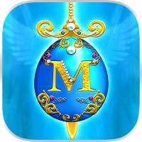 Archangel Michael's Sword & Shield Oracle Cards