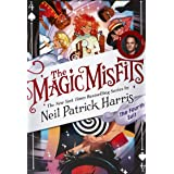 The Fourth Suit: The Magic Misfits #4 (Volume 4)