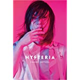 HYSTERIA(プレミアム・コレクターズ・エディション(完全生産限定盤))(SHM-CD+Blu-ray+Photo Book)