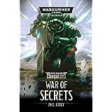 War of Secrets (Volume 3)