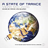 State Of Trance Year Mix 2016