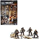 Mega GCP06 Construx Call of Duty Desert Snipers Vs. Mercenaries