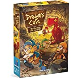 Blue Orange 7900 Board Games Dragon's Cave, Brown