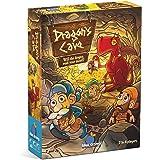 Blue Orange 7900 Board Games Dragon's Cave, Brown