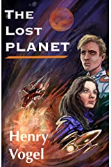 The Lost Planet Kindle Edition