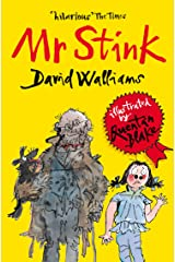 Mr Stink Kindle Edition