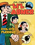 Li'l Abner The Complete Dailies And Color Sundays, Vol. 8 1949-1950