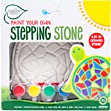 Creative Roots Paint Your Own Turtle Stepping Stone by Horizon Group USA, Assorted