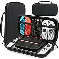 【Nintendo Switch/Switch 有機ELモテル対応】Switch ケース HeysTop ニンテンドース…