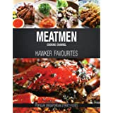 Meatmen Cooking Channel: Hawker Favourites: Popular Singaporean Street Foods