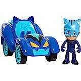 PJ Masks Hero Blast Vehicles - Catboy