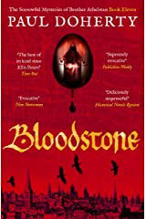Bloodstone (The Brother Athelstan Mysteries) Kindle Edition