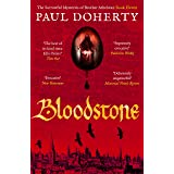 Bloodstone (The Brother Athelstan Mysteries)