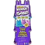Kinetic Sand 6053520 KNS RFL SglShmrMltPk Vert UPCX FR GML Toy
