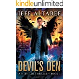 Devil's Den: A Gripping Supernatural Thriller (A Nephilim Thriller Book 1)