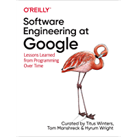 Software Engineering at Google: Lessons Learned from Program…