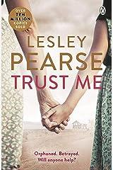 Trust Me Kindle Edition