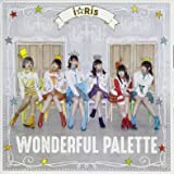 WONDERFUL PALETTE ※AL