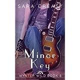 Minor Key: Wynter Wild Book 8