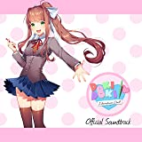 Doki Doki Literature Club! [Explicit]