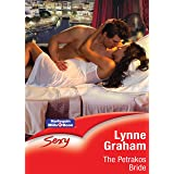 The Petrakos Bride (The Greek Tycoons Book 24)
