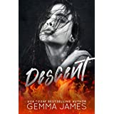 Descent (Condemned Book 6)