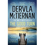 The Good Turn (Cormac Reilly Book 3)