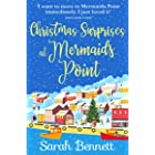 Christmas Surprises at Mermaids Point: The perfect festive treat from bestseller Sarah Bennett for Christmas 2021