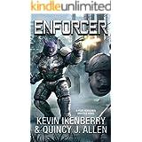 Enforcer (Four Horsemen Sagas Book 2)