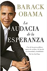 La audacia de la esperanza (Spanish Edition) Kindle Edition