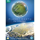 Planet Earth: The Collection [DVD] [Import]
