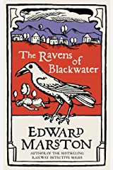 The Ravens of Blackwater: An arresting medieval mystery from the bestselling author (Domesday series Book 2) Kindle Edition