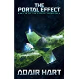 The Portal Effect: Book 10 of the Evaran Chronicles