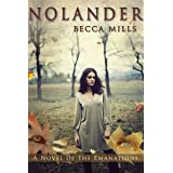 Nolander (Emanations, an urban fantasy series Book 1)