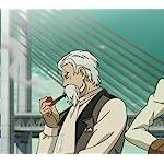 文豪ストレイドッグス HD(1440×1280) ハーマン・メルヴィル
