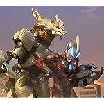 ウルトラマン HD(1440×1280) 『ウルトラマンジード』サクリファイス