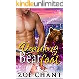 Dancing Bearfoot (Green Valley Shifters Book 1)