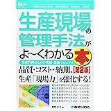 図解入門ビジネス生産現場の管理手法がよ~くわかる本[第2版] (How‐nual Business Guide Book)