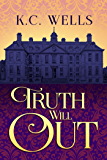 Truth Will Out (Merrychurch Mysteries Book 1) (English Editi…
