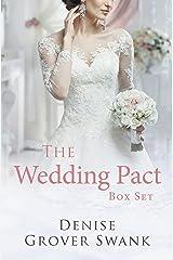 The Wedding Pact Box Set: (hilarious rom com) Kindle Edition