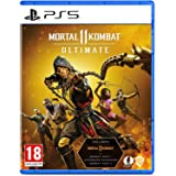 Mortal Kombat 11 Ultimate (PS5) (輸入版)