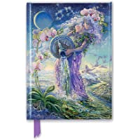 Josephine Wall: Aquarius (Foiled Journal) (Flame Tree Notebo…