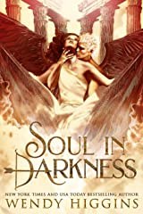 Soul in Darkness Kindle Edition