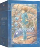 Nausicaae of the Valley of the Wind Box Set (Nausicaa of the Valley of the Wind)