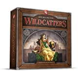 Capstone Games WC01 Wildcatters
