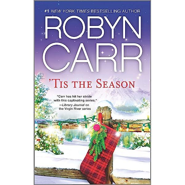 Tis the Season: An Anthology: Carr, Robyn: Amazon.com.au: Books