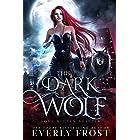 This Dark Wolf: Soul Bitten Shifter Book 1