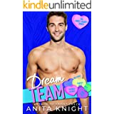 Dream Team: A Best Friends to Lovers Valentine's Day Romance